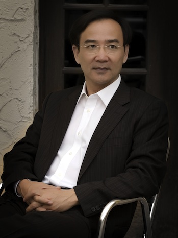 Ren Zhonglun Shanghai Film Group Chairman P