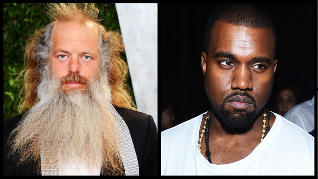 Rick Rubin Kanye West Split - H 2013