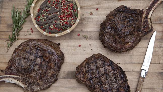 Royce Steaks - H 2013