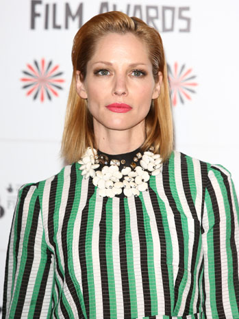 Sienna Guillory - P 2013