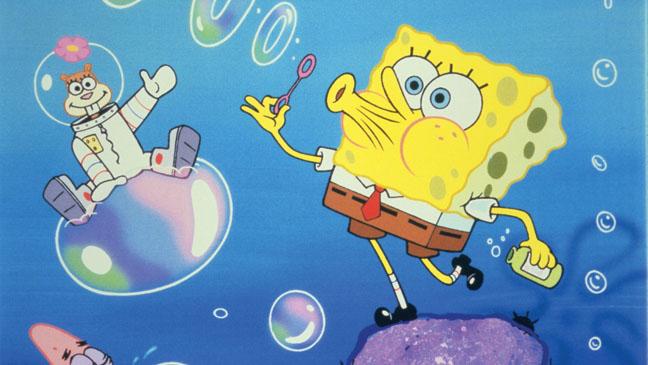SpongeBob Squarepants - H 2013