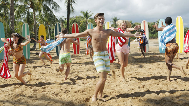 Teen Beach Movie - H 2013
