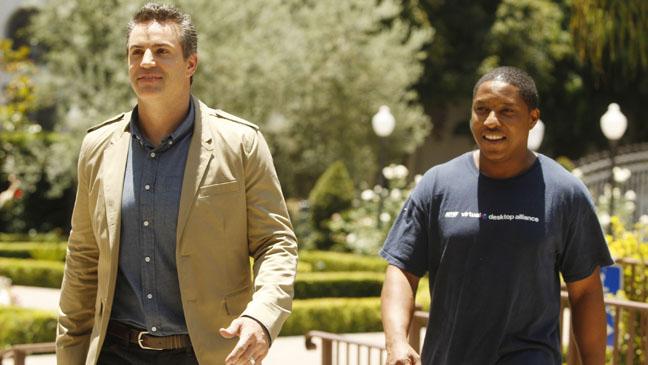 The Moment Kurt Warner White House Chef Episodic - H 2013
