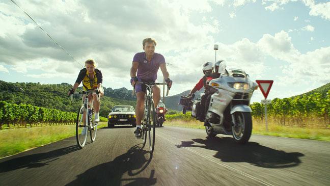 Tour de Force Film Still - H 2013