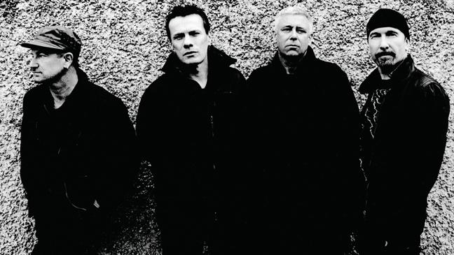 U2 PR 2009 L