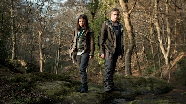 Wolfblood H