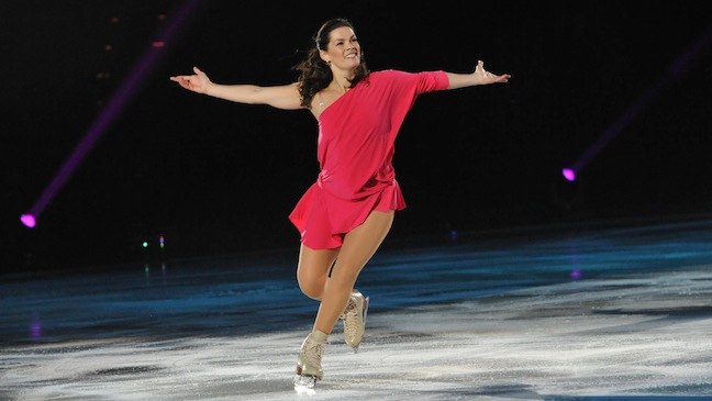 Nancy Kerrigan H - 2013