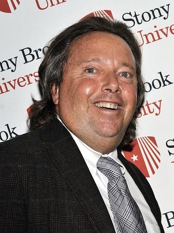 Imax CEO Richard Gelfond P