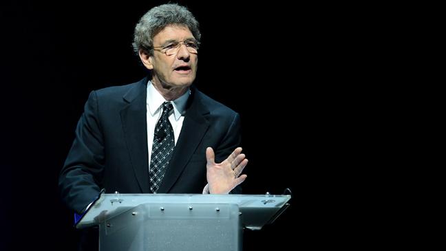 Alan Horn Speaking at CinemaCon - H 2013