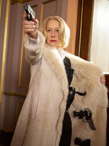 Red 2 Helen Mirren - P 2013