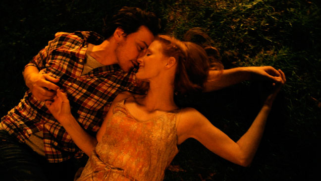 'The Disappearance of Eleanor Rigby'