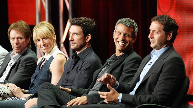 Hostages Panel TCA - H 2013