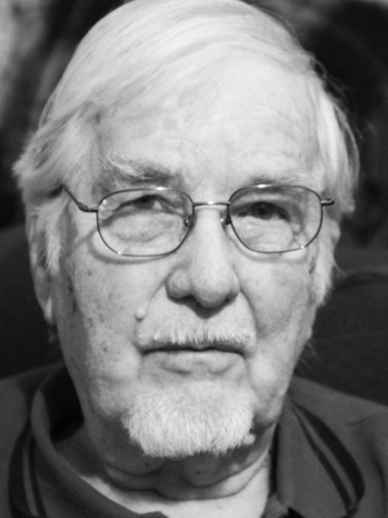 John David Wilson - P 2013