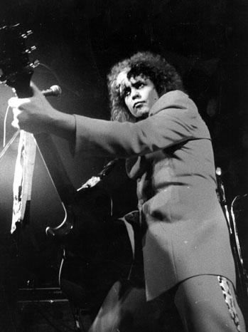 Marc Bolan T-Rex - P 2013