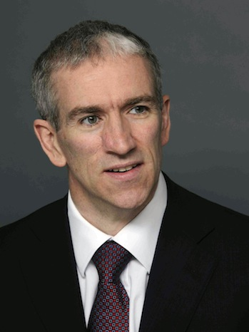 News UK CEO Mike Darcey P