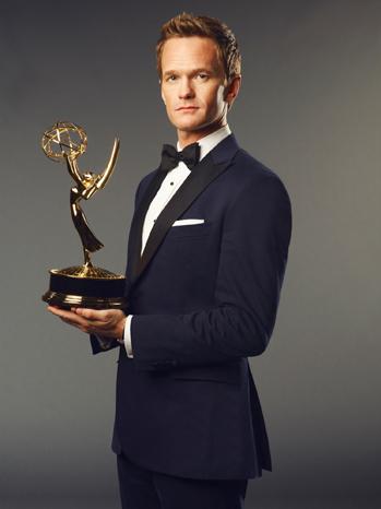 Neil Patrick Harris 65th Emmy Awards PR image - P 2013