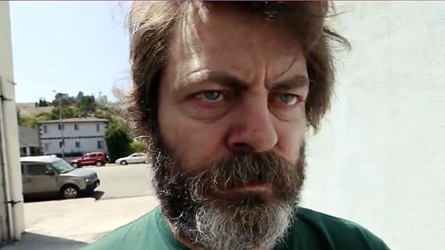 Nick Hofferman Fidlar video L