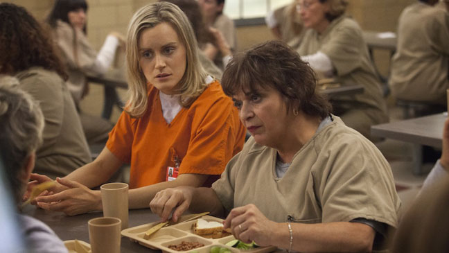 Orange is the New Black Netflix - H 2013