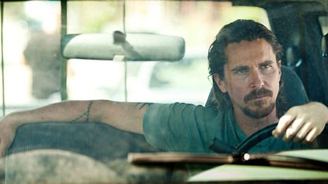 Out of the Furnace Film Still - H 2013