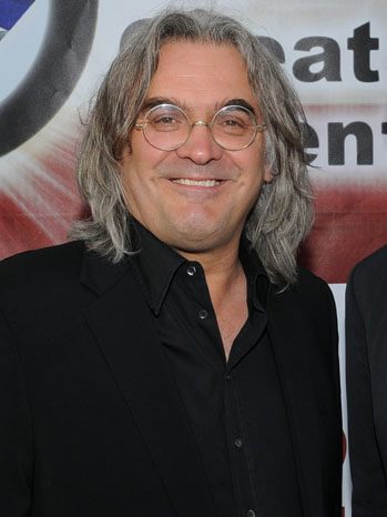 Paul Greengrass Headshot - P 2013