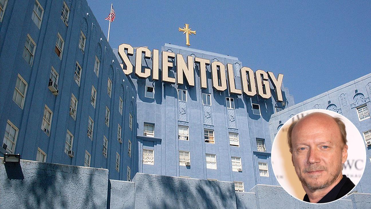 Paul Haggis Scientology - H 2013
