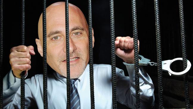 Robinov Jail - H 2013