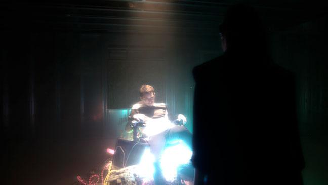 Rodarte Film Still - H 2013