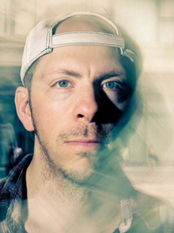 Stephen Falk Headshot - P 2013