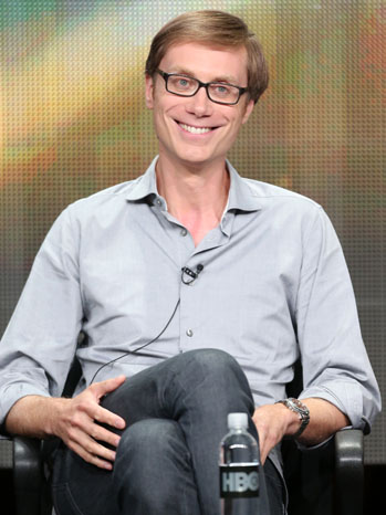 Stephen Merchant TCA - P 2013