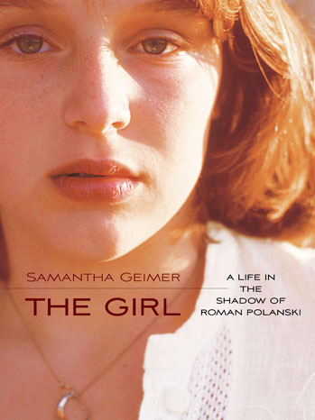 The Girl Book Cover - P 2013