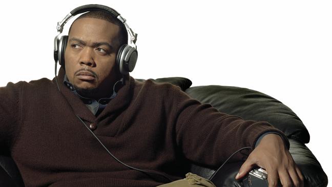 Timbaland publicity 2012 L