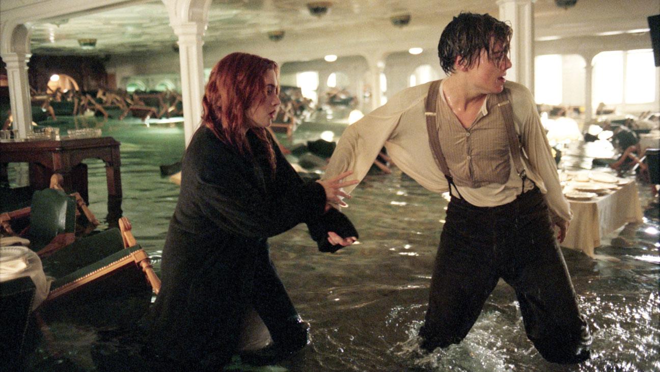 Titanic Film Still - H 2013