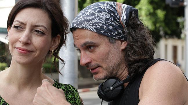Ziad Doueiri - H 2013