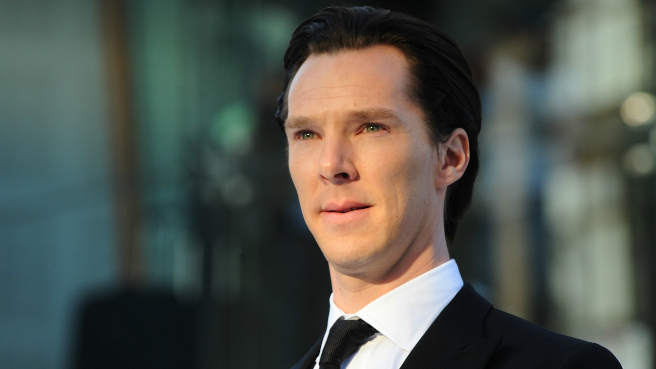 Benedict Cumberbatch - H 2013