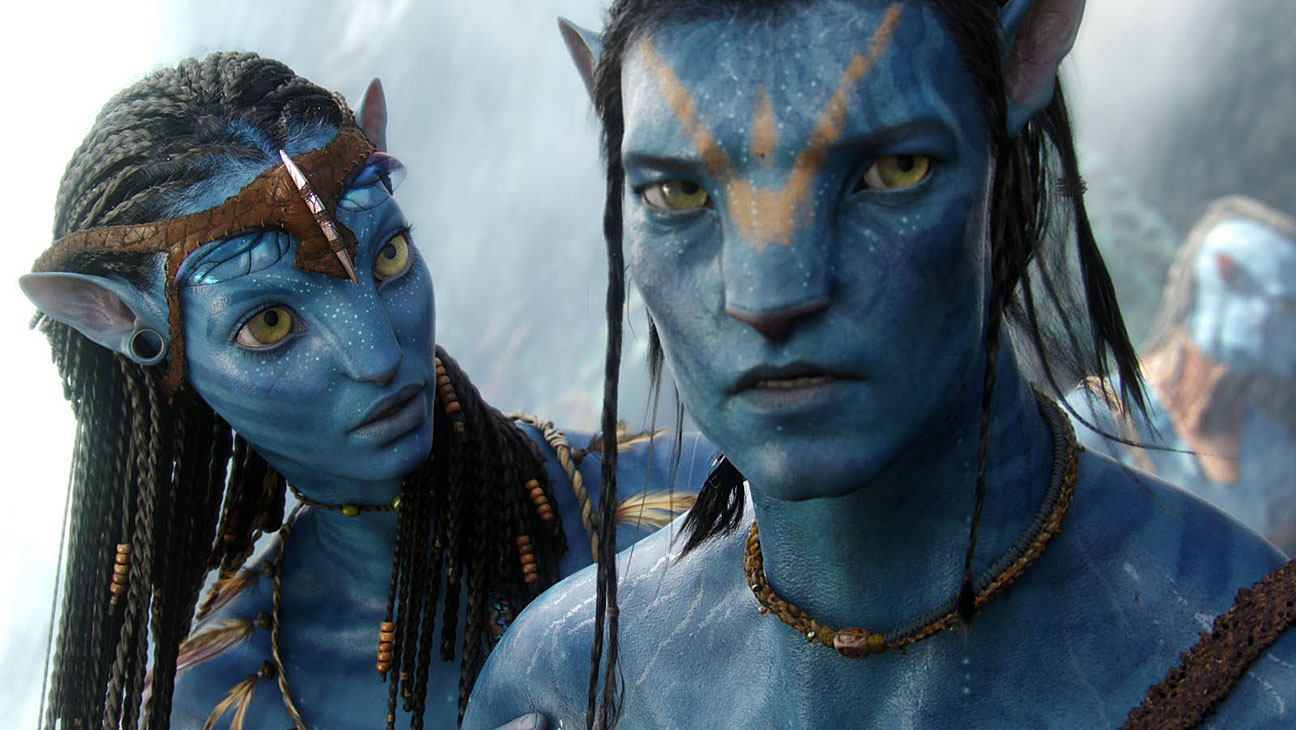 Avatar ($2.8 billion)