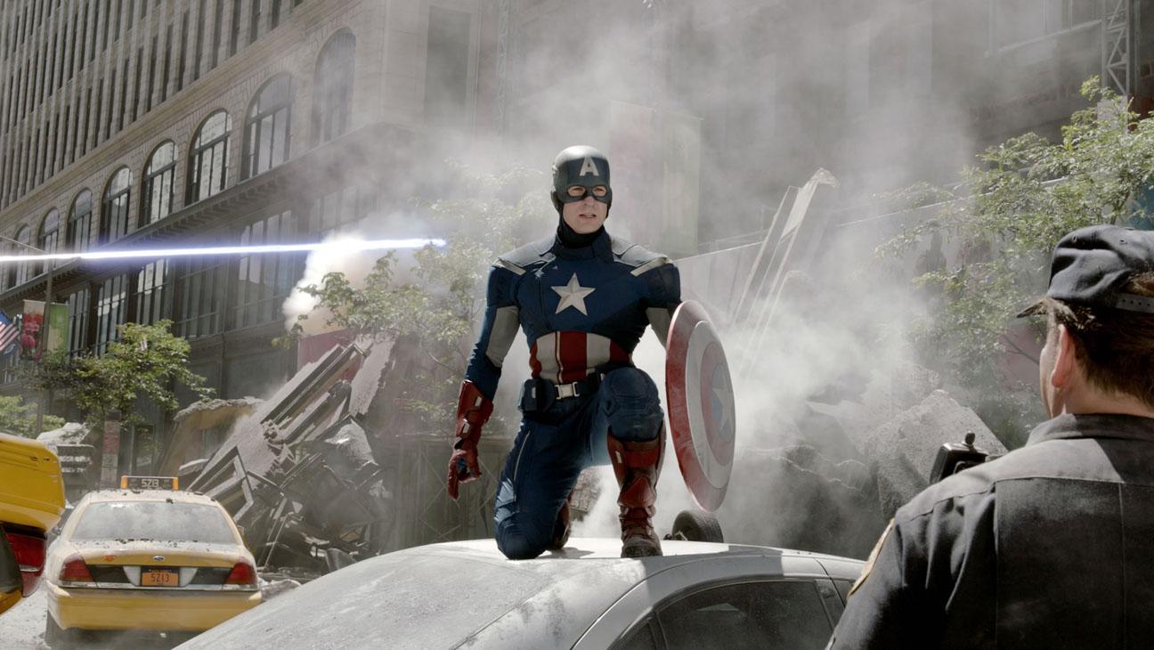 The Avengers ($1.5 billion)