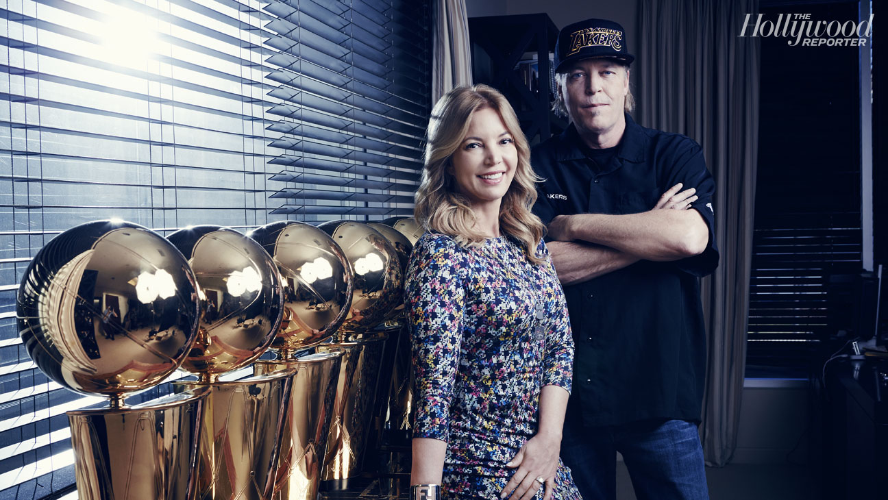 <p>The challenge facing Jeanie, 51, and her 53-year-old brother Jim &mdash&#x3B; along with four other Buss siblings who share a 66 percent controlling interest in the Lakers &mdash&#x3B; is not merely to see the world as their father did but to act on that vision with equal success.</p>