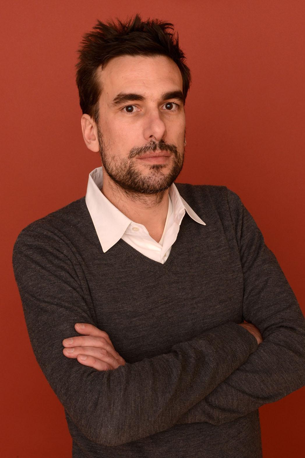 Alexandre Moors Headshot - P 2013