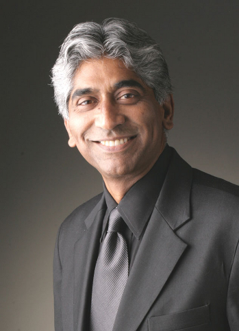 Ashok Amritraj P