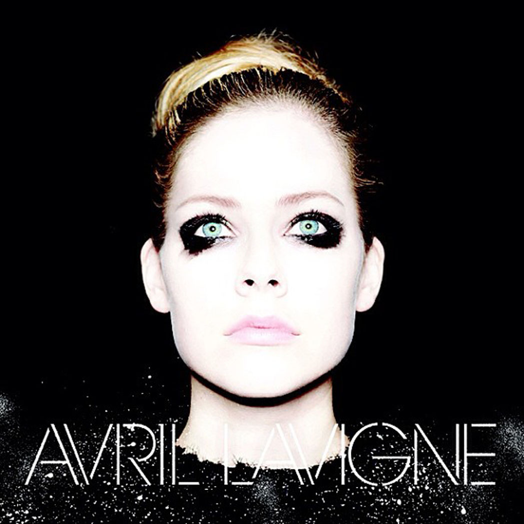 Avril Lavigne Album - P 2013