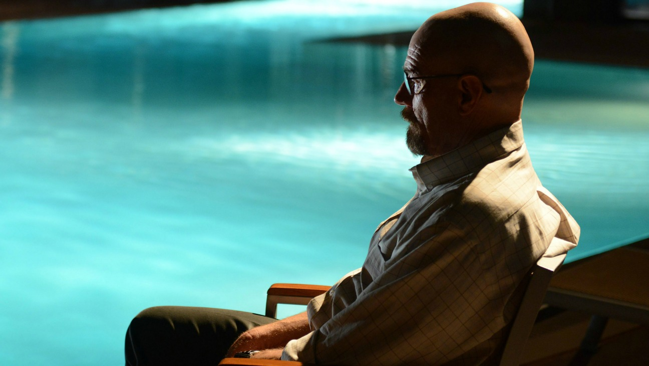 Breaking Bad Season 5 Episode 13 Walt - H 2013