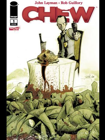 Chew Cover - P 2013