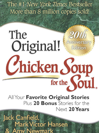 Chicken Soup For The Soul 2 - P 2013