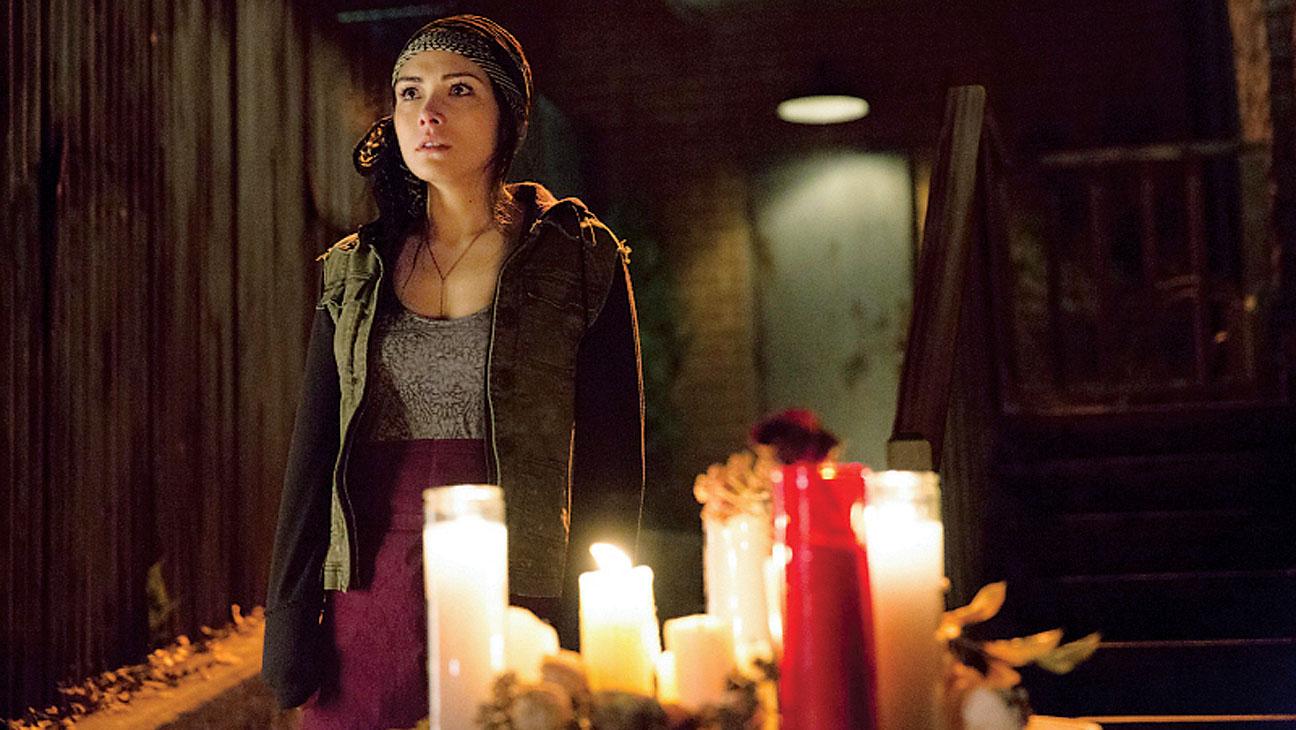 The CW The Originals - H 2013