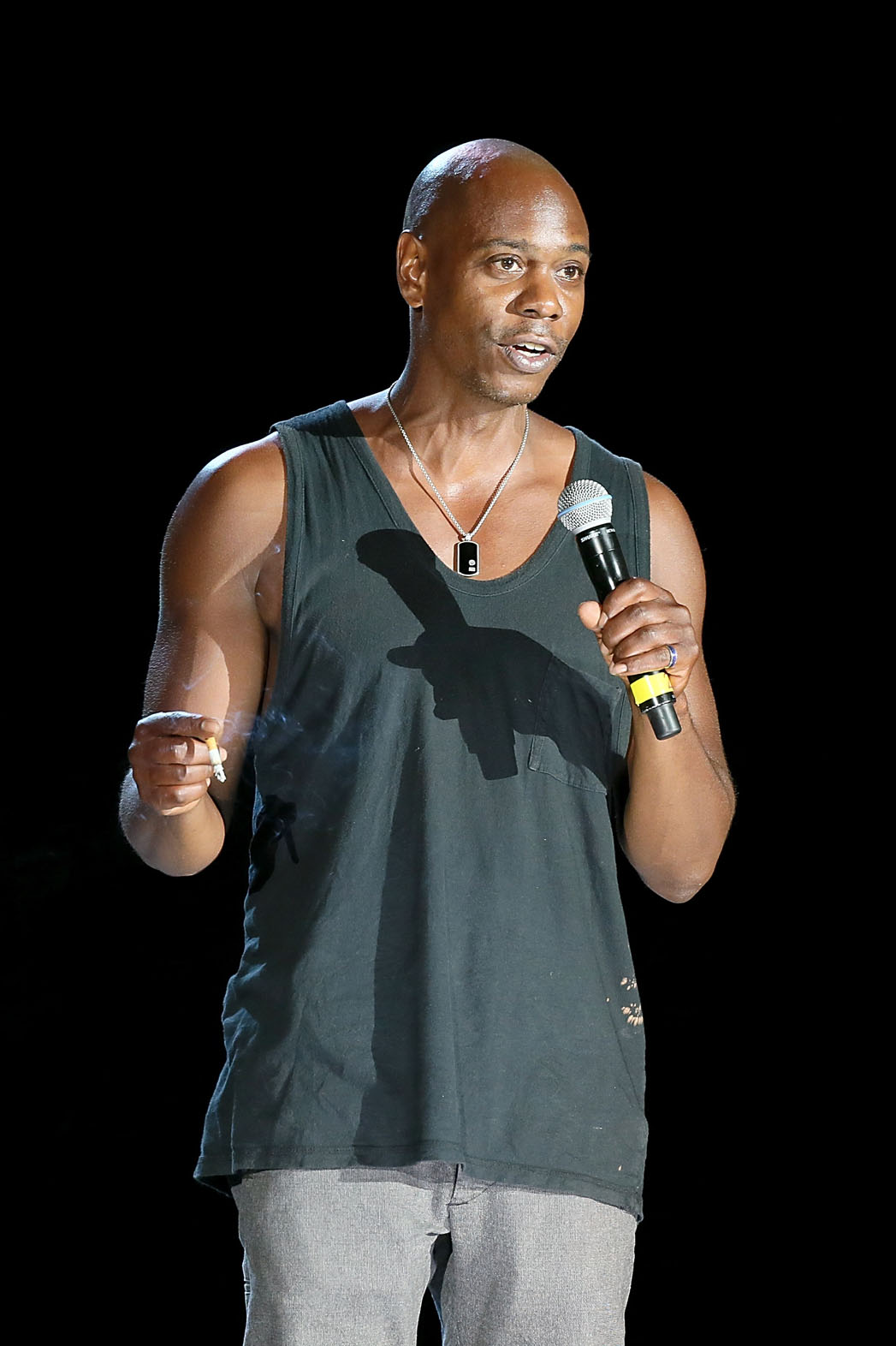 Dave Chapelle Funny or Die Oddball Comedy & Curiosity Tour - P 2013
