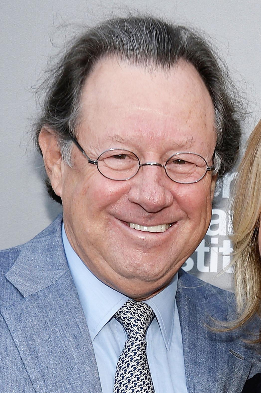 Fred Rosen - P 2013