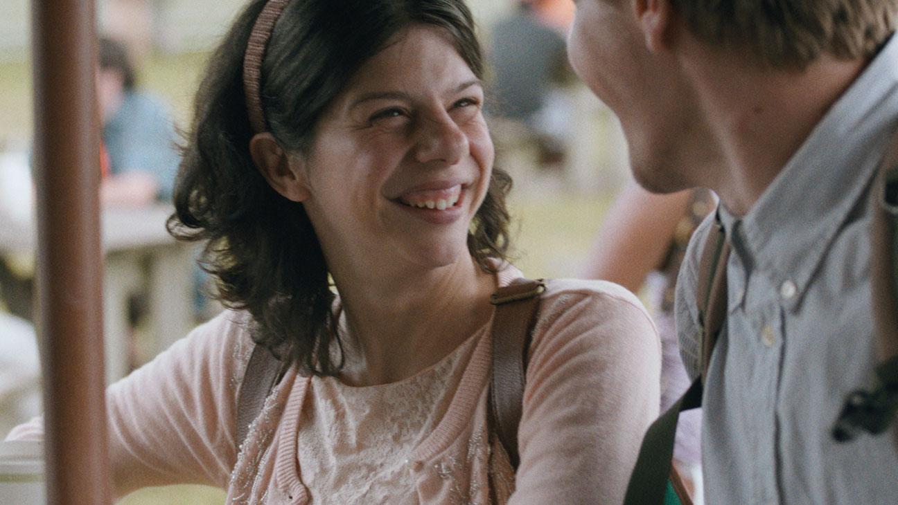Gabrielle Locarno Film Festival - H 2013