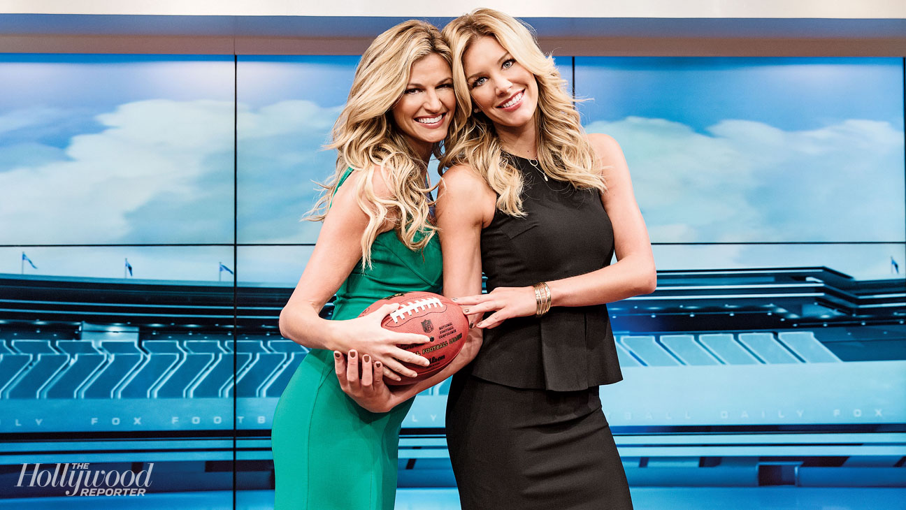 10 All Star Female Sports Reporters Hollywood Reporter