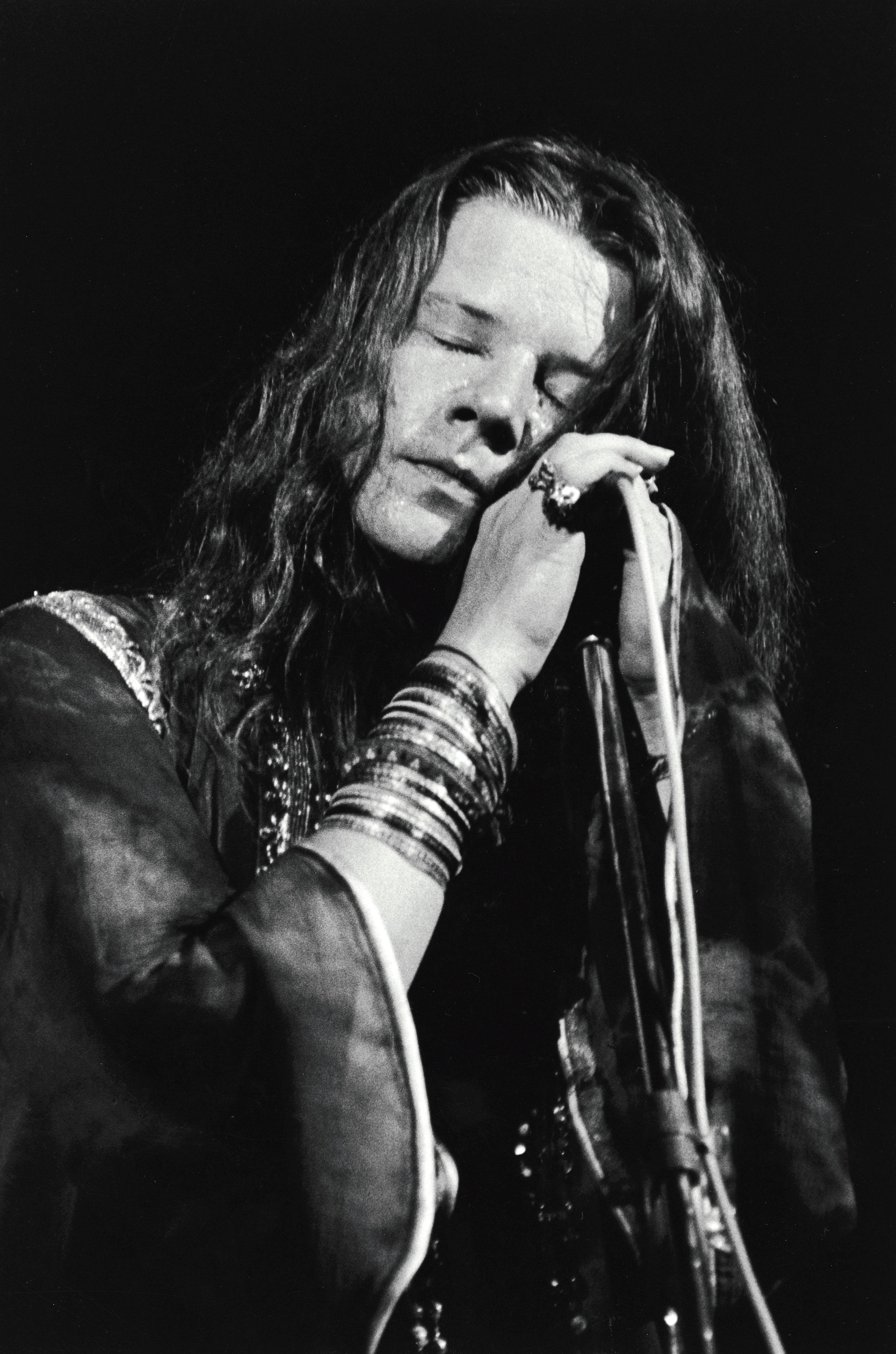 Janis Joplin 1967 - P 2013