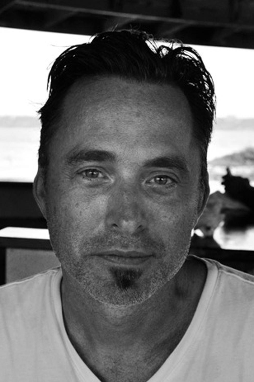 John Glenn Headshot - P 2013